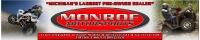 Monroe Motorsports Logo