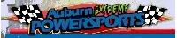 Auburn Extreme Powersports Logo