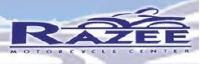Razee Motorcycle Center Logo
