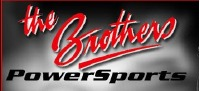 Brothers Powersports Logo