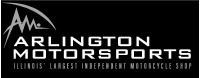 Arlington Motorsports Logo