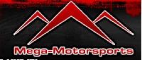 Mega Motorsports Logo