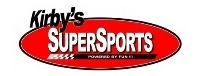 Kirby's SuperSports Logo