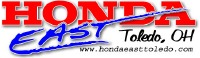 Honda East Logo
