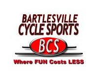 Bartlesville Cycle Sports Logo