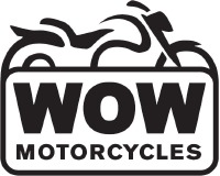 WOW Motorcycles Logo