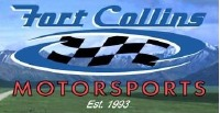 Fort Collins Motor Sports Logo