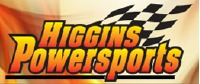 Higgins Powersports Logo