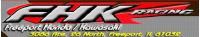 Freeport Honda Kawasaki Logo