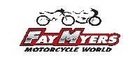 Fay Myers Motorcycle World Logo
