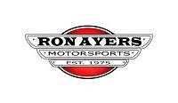 Ron Ayers Motorsports Logo