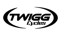 Twigg Cycles, Inc Logo