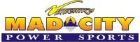 Mad City Powersports Logo