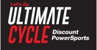 ULTIMATE CYCLE Logo