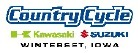 Country Cycles Inc Logo