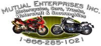 Mutual Enterprises Inc. Logo