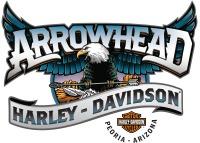 Arrowhead Harley-Davidson Logo