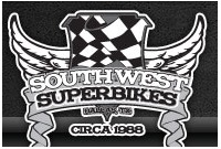 Southwest Superbikes Logo