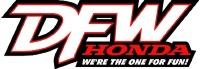 DFW Honda Logo
