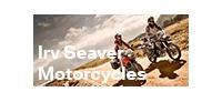Irv Seaver Motorcycles Logo