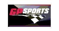 Gp Sports Camden Logo