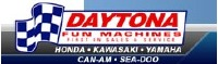 Daytona Fun Machines Logo