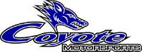 Coyote Motorsports Logo