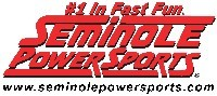 Seminole Powersports Logo
