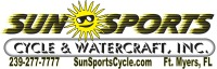 Sun Sports Cycle and Watercraft Logo