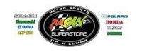 Motor Sports of Willmar Logo