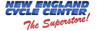 New England Cycle Center Logo