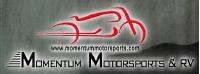 Momentum Motorsports Logo