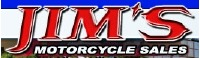 Jim's Motorcycle Sales Logo