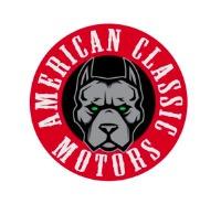 American Classic Motors Logo
