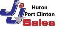 POWERSPORTS360 of Port Clinton/J&J Sales Company Logo