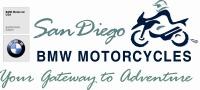 San Diego BMW Motorcycles Logo