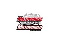 Motoworld of El Cajon Logo