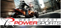 West Coast PowerSports Logo