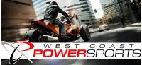 West Coast PowerSports Logo