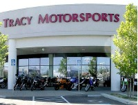 Tracy Motorsports Logo
