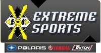 Extreme Sports Yamaha Polaris Logo