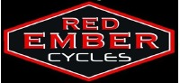 Red Ember Cycles Logo