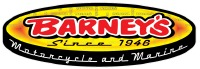 Barney's of Brandon Logo