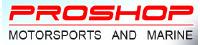 Pro Shop Motorsports & Marine Logo