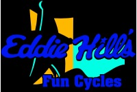 Eddie Hill's Fun Cycles Logo