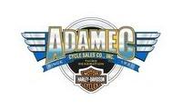 Adamec Harley-Davidson of Jacksonville Logo