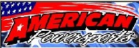 American Powersports Logo