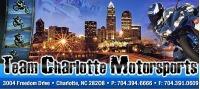 Team Charlotte Motorsports Logo