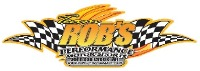 Rob's Performance Motorsports Logo