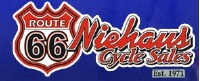 Niehaus Cycle Sales, Inc. Logo